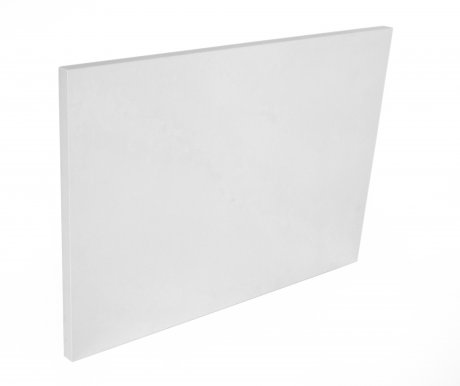 Infrared heating panel SolBee SBP 450 C White (450 W, 1,9 m cable with plug)