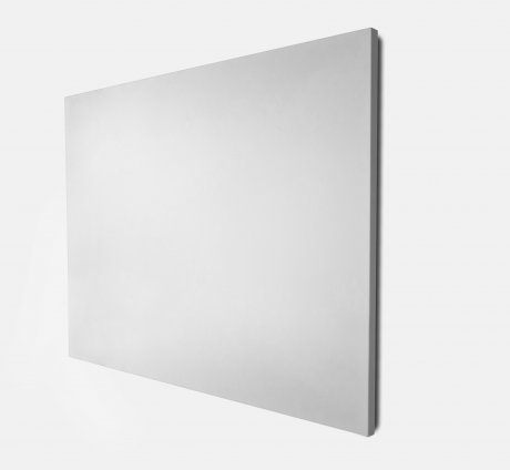 Infrared heating panel SolBee SBP 1000 C White (1000 W, 1,9 m cable with plug)